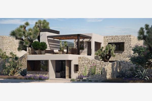 Foto de terreno habitacional en venta en mineral de pozos 0, san pedro, san luis de la paz, guanajuato, 3213762 No. 01