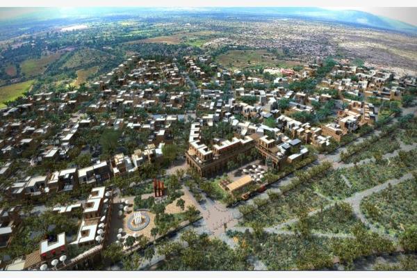 Foto de terreno habitacional en venta en mineral de pozos 0, san pedro, san luis de la paz, guanajuato, 3213762 No. 02