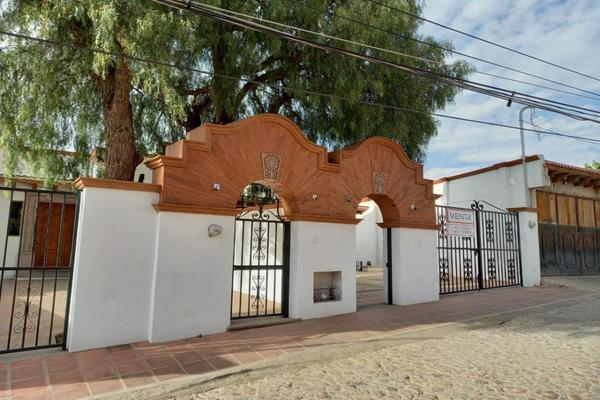 Foto de casa en venta en mineral de valenciana , marfil centro, guanajuato, guanajuato, 18759375 No. 08
