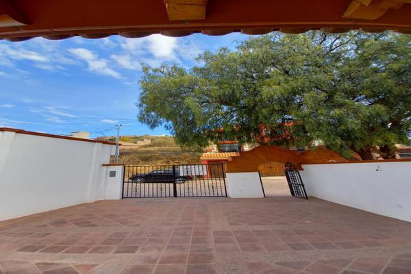 Foto de casa en venta en mineral de valenciana , marfil centro, guanajuato, guanajuato, 18759375 No. 15