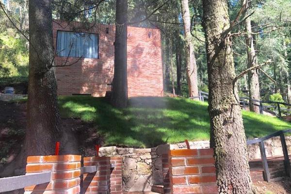 Foto de terreno habitacional en venta en  , mineral del monte centro, mineral del monte, hidalgo, 12273016 No. 03