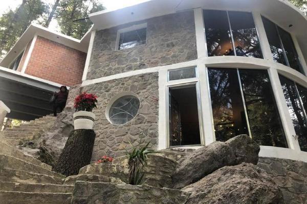 Foto de terreno habitacional en venta en  , mineral del monte centro, mineral del monte, hidalgo, 12273016 No. 04