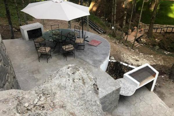 Foto de terreno habitacional en venta en  , mineral del monte centro, mineral del monte, hidalgo, 12273016 No. 06