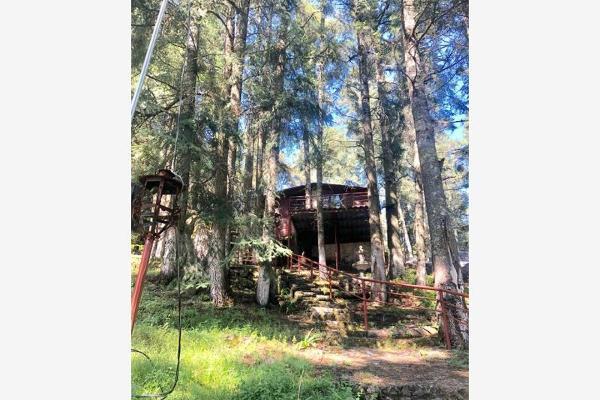 Foto de terreno habitacional en venta en  , mineral del monte centro, mineral del monte, hidalgo, 12273016 No. 09