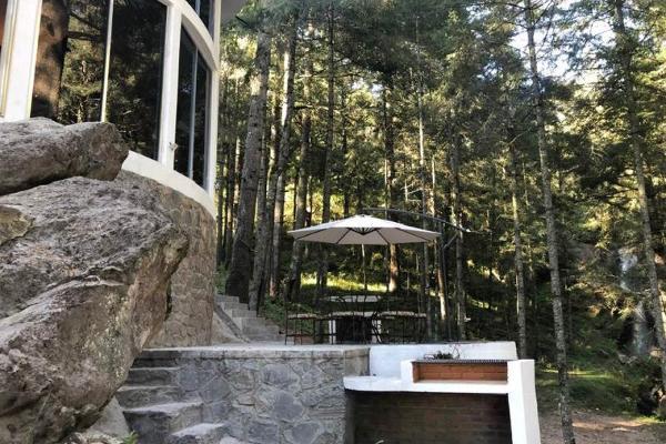 Foto de terreno habitacional en venta en  , mineral del monte centro, mineral del monte, hidalgo, 12273016 No. 10
