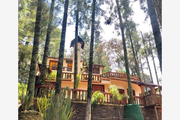 Foto de terreno habitacional en venta en  , mineral del monte centro, mineral del monte, hidalgo, 12273016 No. 12