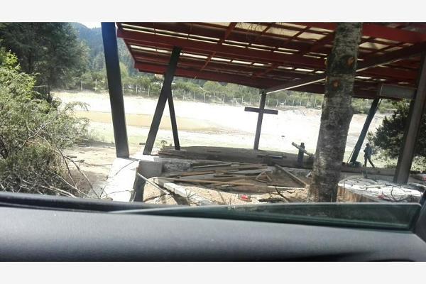 Foto de terreno habitacional en venta en  , mineral del monte centro, mineral del monte, hidalgo, 12273016 No. 13