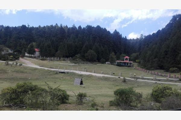 Foto de terreno habitacional en venta en  , mineral del monte centro, mineral del monte, hidalgo, 12273016 No. 15