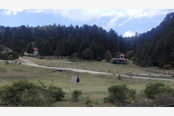 Foto de terreno habitacional en venta en  , mineral del monte centro, mineral del monte, hidalgo, 12273016 No. 16