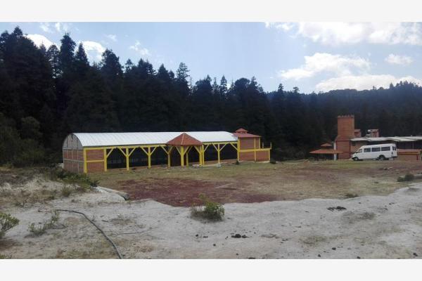 Foto de terreno habitacional en venta en  , mineral del monte centro, mineral del monte, hidalgo, 12273016 No. 20