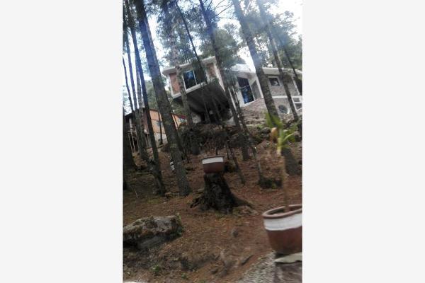 Foto de terreno habitacional en venta en  , mineral del monte centro, mineral del monte, hidalgo, 12273016 No. 22