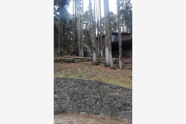 Foto de terreno habitacional en venta en  , mineral del monte centro, mineral del monte, hidalgo, 12273016 No. 23