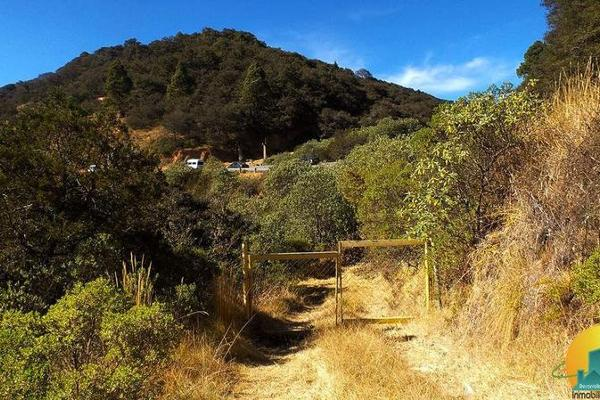 Foto de terreno habitacional en venta en  , mineral del monte centro, mineral del monte, hidalgo, 8063850 No. 01