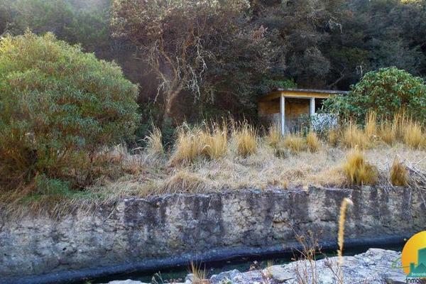 Foto de terreno habitacional en venta en  , mineral del monte centro, mineral del monte, hidalgo, 8063850 No. 05
