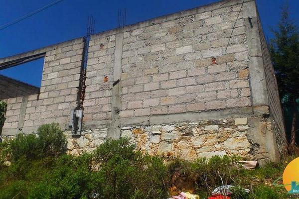 Foto de terreno habitacional en venta en  , mineral del monte centro, mineral del monte, hidalgo, 8063905 No. 02