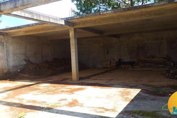Foto de terreno habitacional en venta en  , mineral del monte centro, mineral del monte, hidalgo, 8063905 No. 03