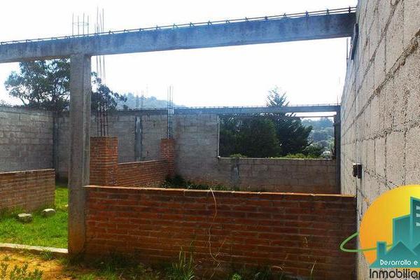 Foto de terreno habitacional en venta en  , mineral del monte centro, mineral del monte, hidalgo, 8063905 No. 07