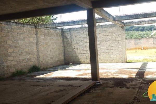 Foto de terreno habitacional en venta en  , mineral del monte centro, mineral del monte, hidalgo, 8063905 No. 08