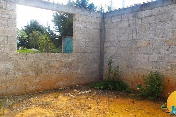 Foto de terreno habitacional en venta en  , mineral del monte centro, mineral del monte, hidalgo, 8063905 No. 10