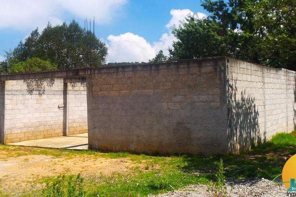Foto de terreno habitacional en venta en  , mineral del monte centro, mineral del monte, hidalgo, 8063905 No. 11