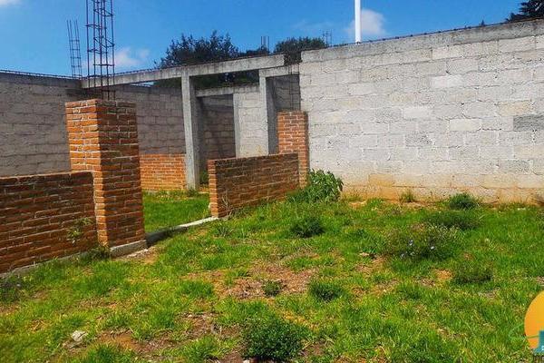 Foto de terreno habitacional en venta en  , mineral del monte centro, mineral del monte, hidalgo, 8063905 No. 15