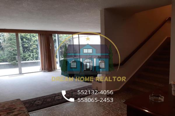 Foto de casa en venta en minerva 31, florida, álvaro obregón, df / cdmx, 20129563 No. 02