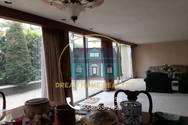 Foto de casa en venta en minerva 31, florida, álvaro obregón, df / cdmx, 20129563 No. 04