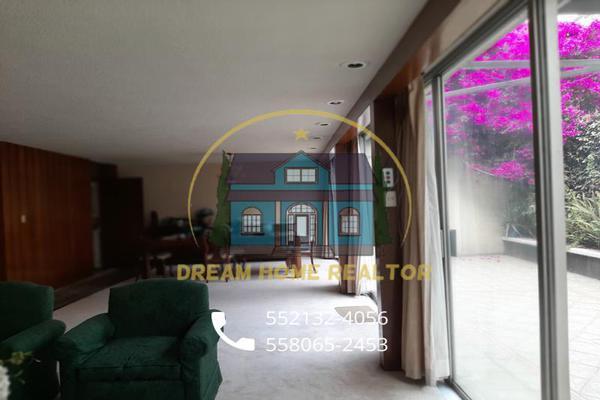 Foto de casa en venta en minerva 31, florida, álvaro obregón, df / cdmx, 20129563 No. 05