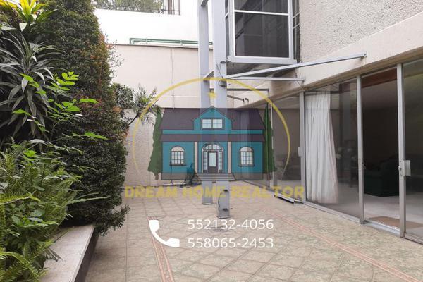 Foto de casa en venta en minerva 31, florida, álvaro obregón, df / cdmx, 20129563 No. 06
