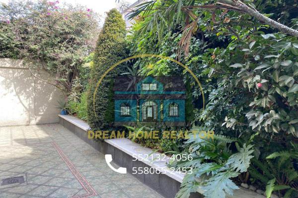 Foto de casa en venta en minerva 31, florida, álvaro obregón, df / cdmx, 20129563 No. 07