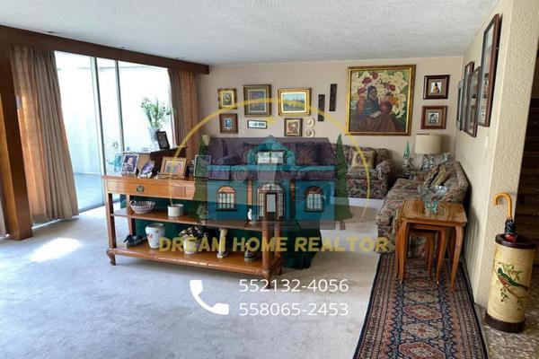 Foto de casa en venta en minerva 31, florida, álvaro obregón, df / cdmx, 20129563 No. 08