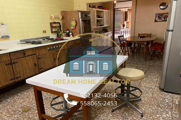 Foto de casa en venta en minerva 31, florida, álvaro obregón, df / cdmx, 20129563 No. 10