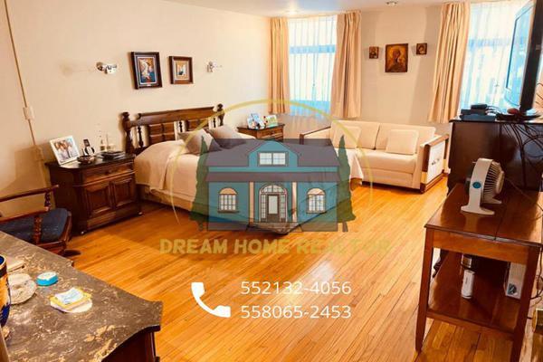 Foto de casa en venta en minerva 31, florida, álvaro obregón, df / cdmx, 20129563 No. 15