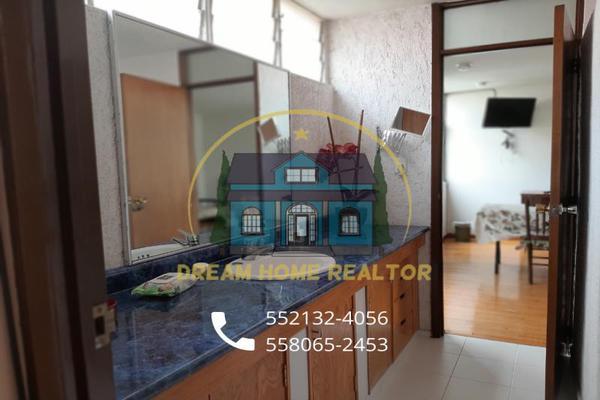 Foto de casa en venta en minerva 31, florida, álvaro obregón, df / cdmx, 20129563 No. 16