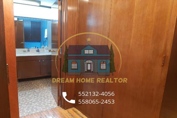 Foto de casa en venta en minerva 31, florida, álvaro obregón, df / cdmx, 20129563 No. 19