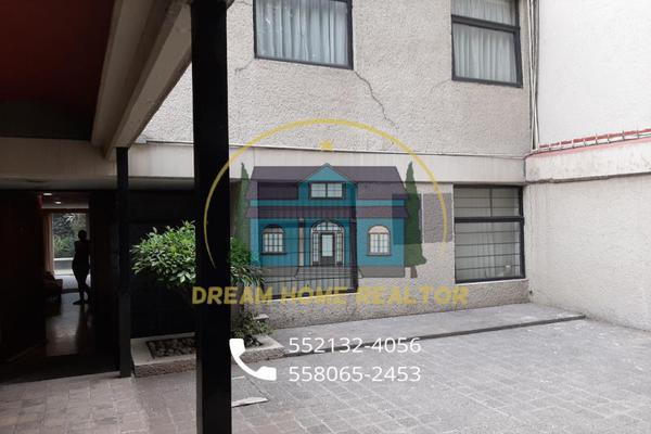 Foto de casa en venta en minerva 31, florida, álvaro obregón, df / cdmx, 20129563 No. 20