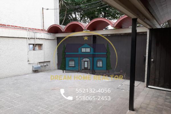 Foto de casa en venta en minerva 31, florida, álvaro obregón, df / cdmx, 20129563 No. 21