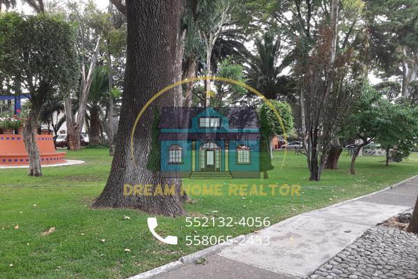 Foto de casa en venta en minerva 31, florida, álvaro obregón, df / cdmx, 20129563 No. 22