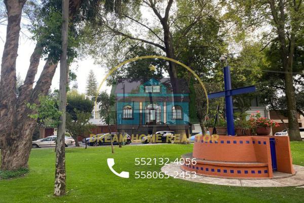 Foto de casa en venta en minerva 31, florida, álvaro obregón, df / cdmx, 20129563 No. 23