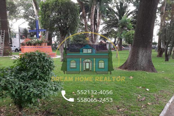 Foto de casa en venta en minerva 31, florida, álvaro obregón, df / cdmx, 20129563 No. 24