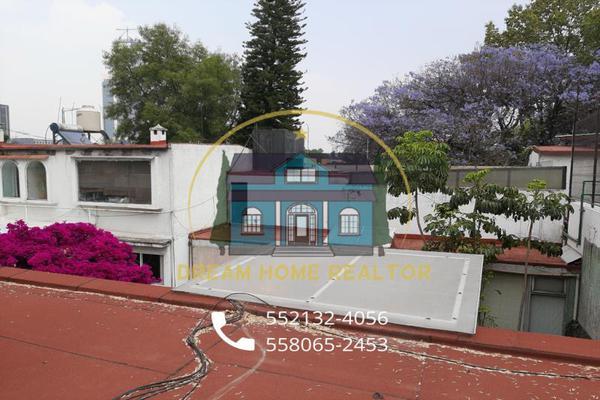 Foto de casa en venta en minerva 31, florida, álvaro obregón, df / cdmx, 20129563 No. 26