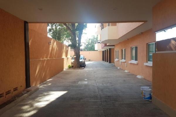 Foto de departamento en renta en  , minerva (colonia), durango, durango, 0 No. 02