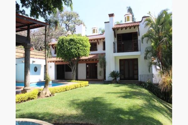 Foto de casa en venta en minerva , delicias, cuernavaca, morelos, 7522891 No. 01