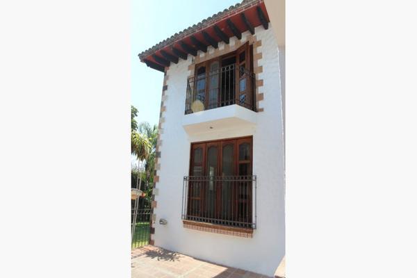 Foto de casa en venta en minerva , delicias, cuernavaca, morelos, 7522891 No. 03