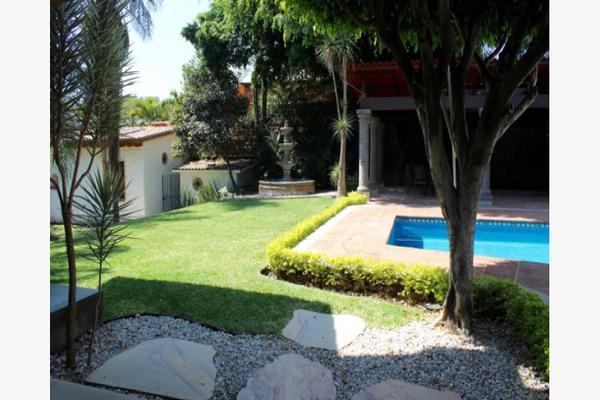 Foto de casa en venta en minerva , delicias, cuernavaca, morelos, 7522891 No. 04