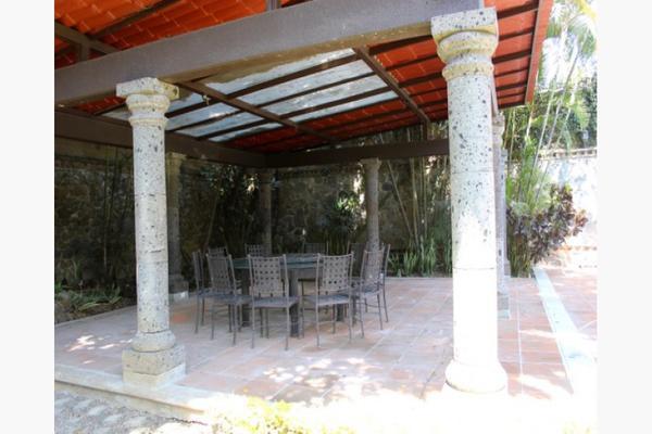 Foto de casa en venta en minerva , delicias, cuernavaca, morelos, 7522891 No. 05