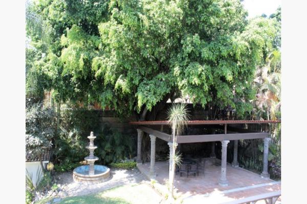 Foto de casa en venta en minerva , delicias, cuernavaca, morelos, 7522891 No. 06