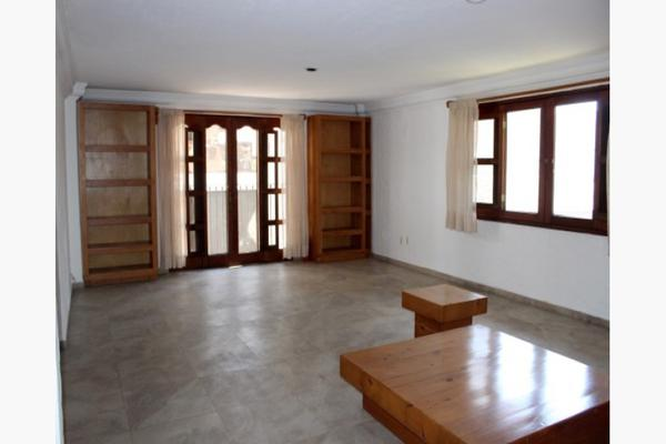 Foto de casa en venta en minerva , delicias, cuernavaca, morelos, 7522891 No. 10
