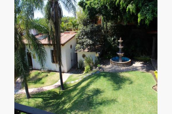 Foto de casa en venta en minerva , delicias, cuernavaca, morelos, 7522891 No. 15