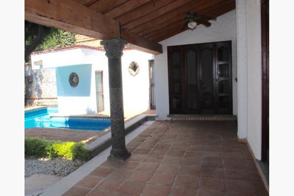 Foto de casa en venta en minerva , delicias, cuernavaca, morelos, 7522891 No. 16
